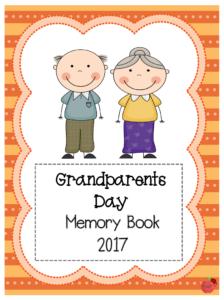 Grandparents-Day-Memory-Book